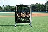 Trigon Sports 9-Hole Pitching Target