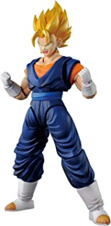 Figure-Rise Standard Dragon Ball Z Super Saiyan Vegetto (New Version) Plastic Model Maquette Maqueta