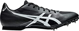 ASICS Hyper MD 7 Middle Distance Spike Unisex Track & Field Shoes