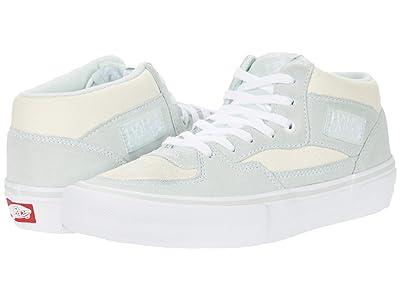 Vans Half Cab(r) Pro (Sprout/Antique) Skate Shoes