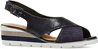 Van Dal Women`s Platform Sandals, Custom