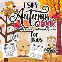Best i spy autumn Reviews