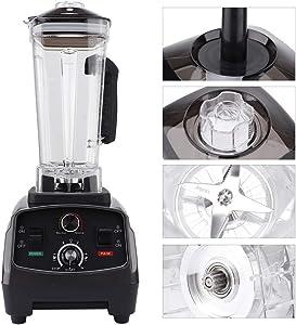 Juicer Blender, Multifunctional Electric Fruit Vegetable Juicer Food Blender Processor,Electric Juicer Mixer(#4)