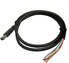SCT Performance - 9608 - Analog Input Cable (2-Channel) - Compatible with X3/SF3/Livewire/TS Devices