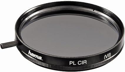 Hama Polarisationsfilter 58mm Kamera