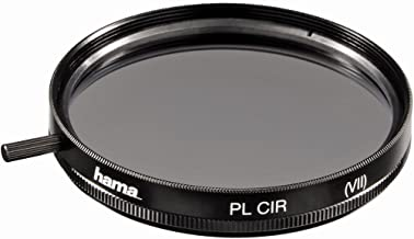 Hama Polarization Filter  4x coating  circular polarizing filter  for photo camera lenses