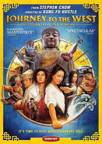 Journey To The West / (Ws Ac3 Dol) [DVD] [Region 1] [NTSC] [US Import]