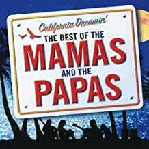 California Dreamin: The Best of the Mamas & The Papas