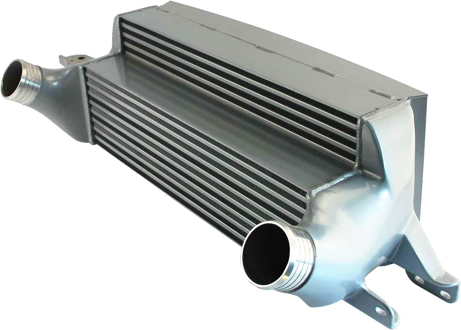 Direct High material Bolt On Fixed price for sale Performance Intercooler 2.3L Mustang Kit Ford for