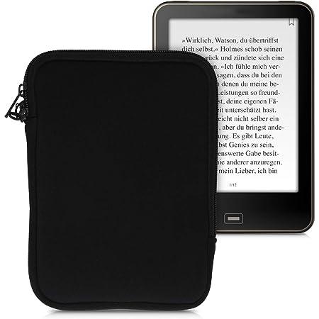 Kwmobile Schutztasche Für Ereader Neopren Tasche Elektronik