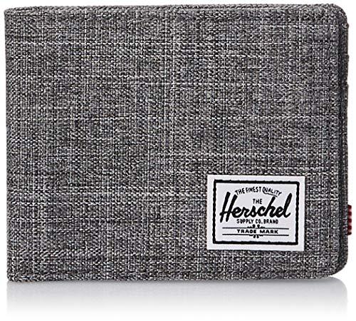 Herschel beiläufig Raven Crosshatch, 10363-00919-OS, Einheitsgröße