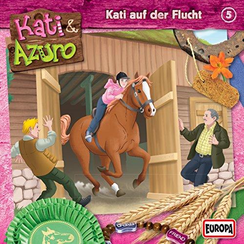 05/Kati auf der Flucht