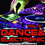 Dance & Electronic Instrumentals, Vol. 2