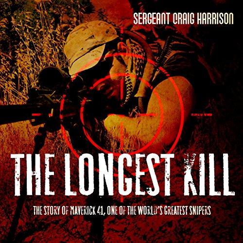 The Longest Kill cover art