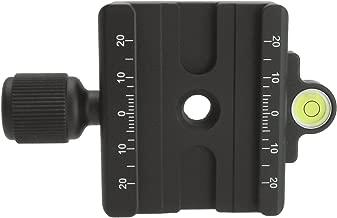 Desmond DAC-60 60mm QR Clamp 3/8