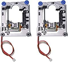 Nktronics DVD Stepper Motor Board 2 Phase 4 Wire for Making Mini CNC Pen Engraver and Laser Engraver