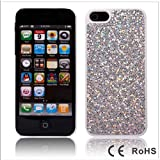 Bling Glitter Hard Case Cover Skin For iPhone 5