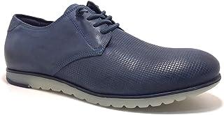 62e0f355 CETTI C-909, Zapatos de Cordones, Color Marino, para Hombres