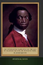 Best olaudah equiano the interesting narrative of the life Reviews