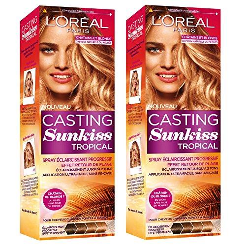 LOréal Paris Casting Sunkiss Haarbleekmiddel, gelée