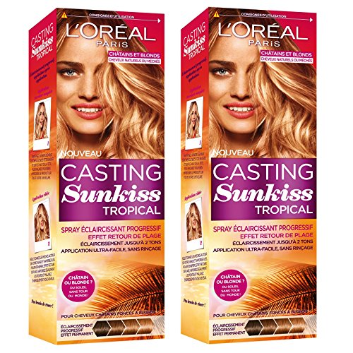 L 'Oréal Paris Casting Sunkiss haarverlichtend middel Universele spray
