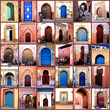 Remix the Earth Vol. 1 :: Morocco