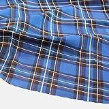 Tartan Schotten-Karo Stoff für Kilt, Kostüme als