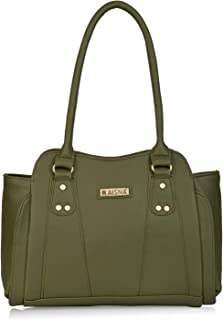 Aisna Women's Handbag (Multicolored)