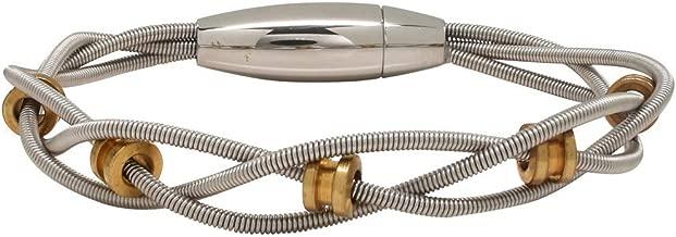 high strung guitar jewelry