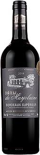 贵族庄园 法国波尔多法定产区优选干红葡萄酒 750ml 2015年(优红酒集团酒庄直采)