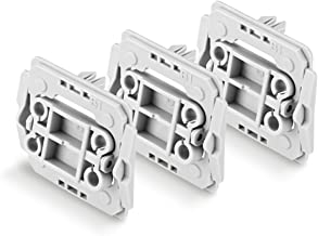Bosch Smart Home Inbouwadapterset (schakelaar) Berker (B1)