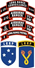 Best g company 75th rangers vietnam Reviews