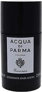 Colonia Essenza By Acqua Di Parma for Men - 2.5 Oz Deodorant Stick, 2.5 Ounce