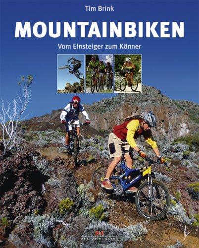 Mountainbiken: Vom Einsteiger zum Könner