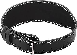 Amazon.it: cintura in pelle - Cinture-pesi / Potenziamento