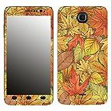 Disagu SF-106087_1186 Design Folie für Wiko Slide - Motiv Herbstblätter_03