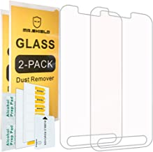 [2-Pack]-Mr.Shield for Samsung Galaxy S7 Active (Not Fit for Galaxy S7) [Tempered Glass] Screen Protector with Lifetime Replacement