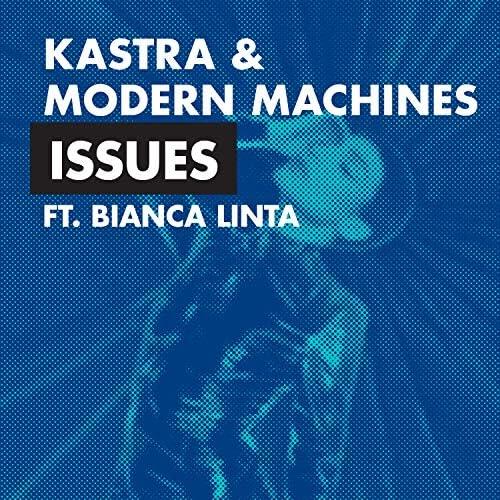 Kastra & Modern MacHines feat. Bianca Linta