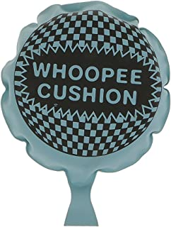 Coussin Péteur Whoopee Cushion Blague Gag Astuce Jouet Party Toy Woopy Balloon