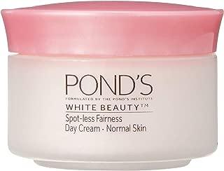 Ponds White Beauty Spot-less Fairness Day Cream - 23g/ 0.81 oz