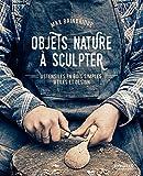 Objets nature à sculpter - Ustensiles en bois simples, utiles et design