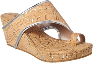 6d84856539306 Amazon.com: new look - Slip-On & Pull-On / Platforms & Wedges ...