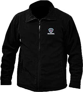 Personnalisé Imprimé//brodé Regatta Polaire Doublé Coupe-vent Veste de travail avec logo