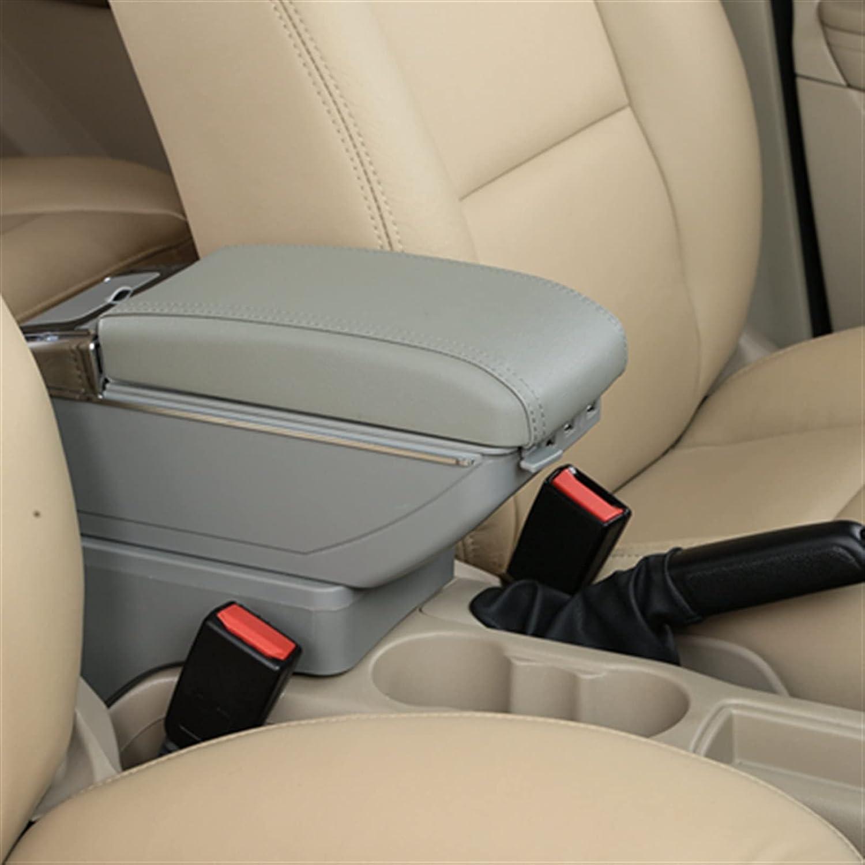 ZYYCJ Max 48% OFF Armrest Box for shipfree Hyundai Elantra I30 Touring I30cw 2007-201