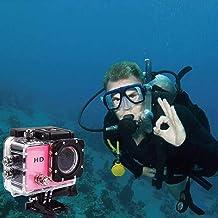 $59 Get TelDen HD 1080P Outdoor Sports DV Camera Waterproof Recorder Sports & Action Video Cameras