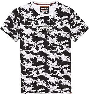 Best superdry international t shirt Reviews
