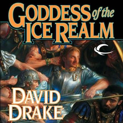 Goddess of the Ice Realm cover art