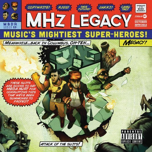 MHz Legacy [Explicit]