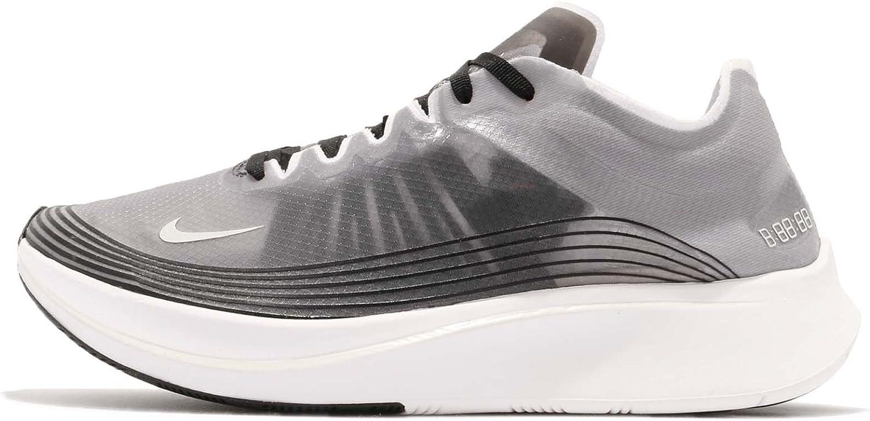 Nike Zoom Fly SP Svarta atletiska skor skor skor Män'12  exklusiva mönster
