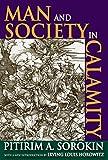 Man and Society in Calamity (English Edition)